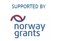 Suported by Norway Grants